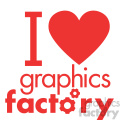 i love graphics factory vector svg cut files and dxf die cuts