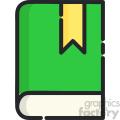 Book clip art vector images