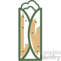 burrito food vector flat icon design