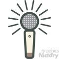 speech recognition vector icon