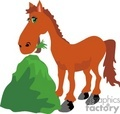 horse horses animals   horse012 clip art animals horse  gif, jpg