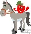 horse014