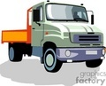 truck trucks autos vehicles   transportation054 clip art transportation land  gif, jpg