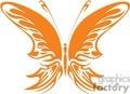 butterflies designs orange gif, jpg, eps
