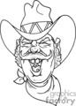 cowboy006BW111306