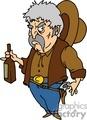 drunk cowboy