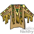 indian indians native americans western navajo clothes clothing shirt shirts vector eps jpg png clipart people gif gif, png, jpg, eps