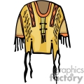 indian indians native americans western navajo shirt shirts clothing clothes vector eps jpg png clipart people gif gif, png, jpg, eps