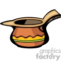 indian indians native americans western navajo bowl bowls pottery vector eps jpg png clipart people gif gif, png, jpg, eps