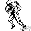 football player 061