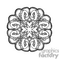 celtic design 0123w