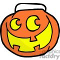 cartoon happy halloween pumkin gif, png, jpg, eps