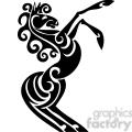 nice horse design