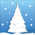 winter christmas tree design gif, png, jpg, eps, svg, pdf