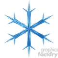 fancy vector snowflake gif, png, jpg, eps, svg, pdf