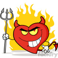 102564-cartoon-clipart-bad-devil-heart-character-with-a-trident  gif, png, jpg, eps, svg, pdf