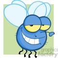 cartoon-fly