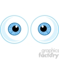 Royalty-Free-RF-Copyright-Safe-Two-Blue-Eye-Ball