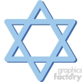 star-of-david  gif, png, jpg, eps, svg, pdf