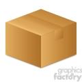 closed box