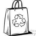 eco recycled bag 087