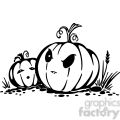 Halloween clipart illustrations 031