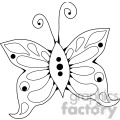 butterfly 04  gif, png, jpg, eps, svg, pdf