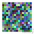 vector color pattern design 069  gif, png, jpg, svg, pdf