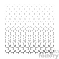 vector shape pattern design 827