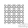 vector shape pattern design 707  gif, png, jpg, svg, pdf