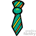 cartoon tie 002 c
