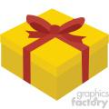 gift box no background