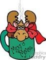mug a moose