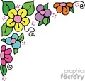 flower flowers nature daisy   flowers011c clip art nature flowers