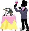 wine taster