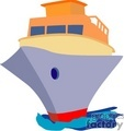 boats boat ship ships cruise   transportation003 clip art transportation water