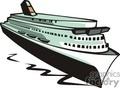 vacation cruise ship