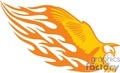 animal animals flame flames flaming fire vinyl-ready vinyl ready hot blazing blazin vector eps gif jpg png cutter signage eagle eagles flying bird birds orange gif, png, jpg, eps