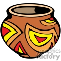 indian indians native americans western navajo pottery bowl bowls vector eps jpg png clipart people gif gif, png, jpg, eps
