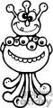 monster gif, png, jpg, eps