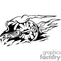 off road decal graphic