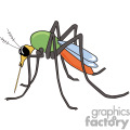 mosquito gif, png, jpg, eps