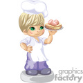 Little chef boy