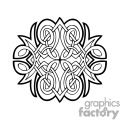 celtic design 0116w
