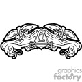 celtic design 0038w