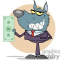 3281-Smiled-Wolf-Business-man-Holding-Cash