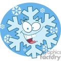 3779-cartoon-snowflake  gif, png, jpg, eps, svg, pdf