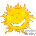 4061-Happy-Smiling-Sun-Mascot-Cartoon-Character