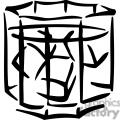 drink outline gif, png, jpg, eps, svg, pdf