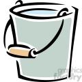 water bucket gif, png, jpg, eps, svg, pdf